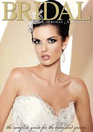 The bridal mag front cover images7H3I3BAG