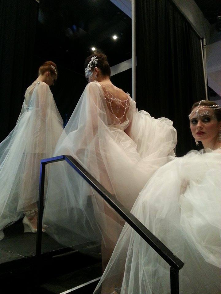 bridal expo 2014 10439558_10152426815284277_1828970410_n