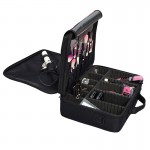 Black-Pro Makeup Artist Case-