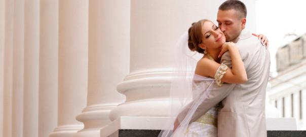My Wedding Day, at Last!