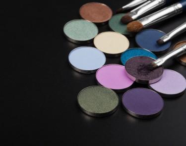 Custom Palettes