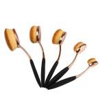 rose-gold-toothbrush-5-set