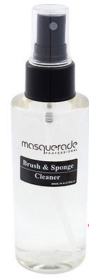 masq brush cleaner 125